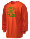 Jones High SchoolTrack