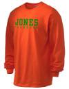 Jones High SchoolYearbook