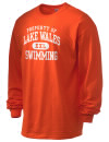 Lake Wales Senior High SchoolSwimming