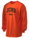 James Campbell High SchoolVolleyball