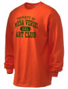 Mesa Verde High SchoolArt Club