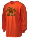 Adams City High SchoolArt Club