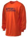 Mitchell High SchoolCheerleading