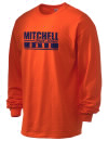 Mitchell High SchoolBand
