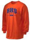 Bloomfield High SchoolTrack