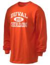 Duval High SchoolCheerleading