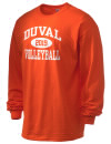 Duval High SchoolVolleyball