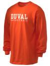 Duval High SchoolBasketball