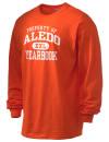 Aledo High SchoolYearbook