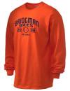 Bridgman High SchoolSoftball