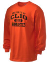 Clio High SchoolGymnastics