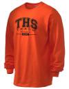 Tecumseh High SchoolTrack