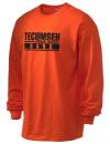 Tecumseh High SchoolBand