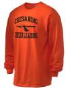 Chesaning Union High SchoolCheerleading