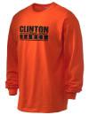 Clinton High SchoolDance