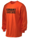 Conant High SchoolSwimming