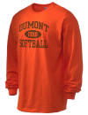 Dumont High SchoolSoftball