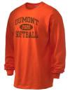 Dumont High SchoolSoftball