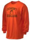 Dumont High SchoolCheerleading