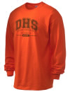 Dumont High SchoolCross Country