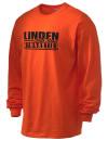 Linden High SchoolGymnastics