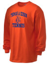 Thomas Edison High SchoolTennis