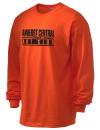 Amherst Central High SchoolArt Club