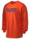 Hillcrest High SchoolBasketball