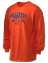 Hillcrest High SchoolBaseball