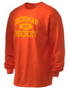 Seckman High SchoolHockey