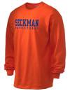 Seckman High SchoolBasketball