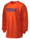 Seckman High SchoolHockey