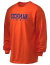 Seckman High SchoolTennis