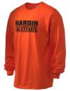 Hardin High SchoolGymnastics