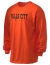 Falls City High SchoolGolf