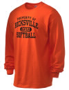 Hicksville High SchoolSoftball