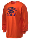 Liverpool High SchoolGolf