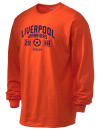Liverpool High SchoolSoccer