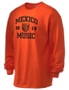 Mexico High SchoolMusic