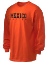 Mexico High SchoolSoccer