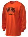 Waterloo High SchoolTrack