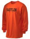 Babylon High SchoolGolf