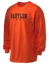 Babylon High SchoolTennis