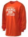 Orange High SchoolArt Club