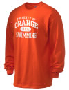Orange High SchoolSwimming