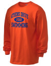 Athens Drive High SchoolSwimming