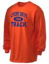 Athens Drive High SchoolTrack