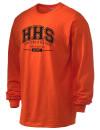 Hayes High SchoolCheerleading