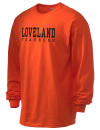 Loveland High SchoolYearbook