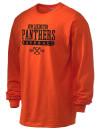 New Lexington High SchoolBaseball